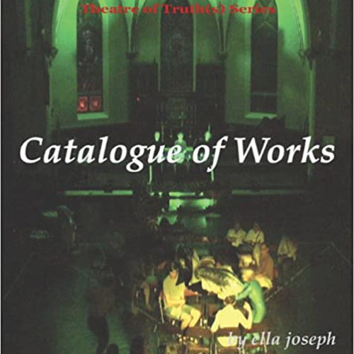 Catalogue of Works